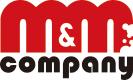 M&M COMPANY ロゴ
